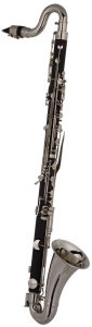 Bass Clarinet (CLB-3000) pictures & photos