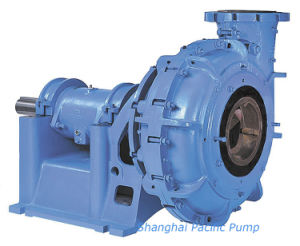 Heavy Duty Slurry Pump (HS(R))
