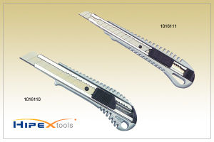 Utility Knife/ Cutters/ Zinc-Alloy Cutters (1016111, 1016110) pictures & photos