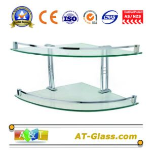 3-19mm Building Glass Bathroom Glass Shower Glass Furniture Glass Tempered Glass pictures & photos
