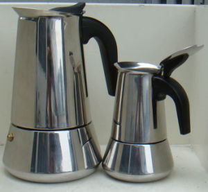 Hs Code For Coffee Maker : China S/S Coffee Maker