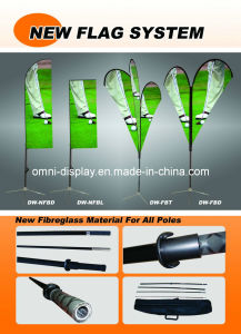 Display Flying Banner Outdoor pictures & photos