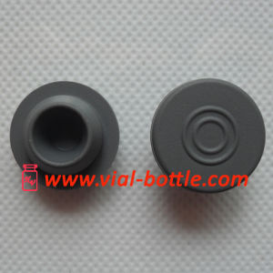20mm Injection Vial Stopper for Pharmaceutical (HVRS011) pictures & photos