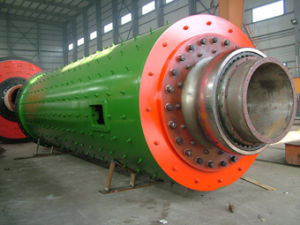 2.4 * 9m Ball Mill for Cement Grinding and Mining pictures & photos
