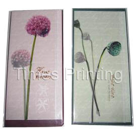 Delicate Post Cards and Greeting Cards (TPIA140068)