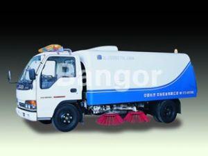Road Sweeper (ZLJ5050TSL)