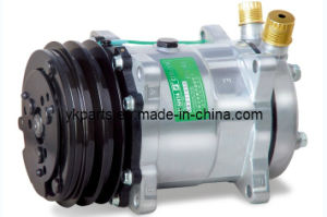 Auto AC Compressor (SD5h14) for Universal pictures & photos