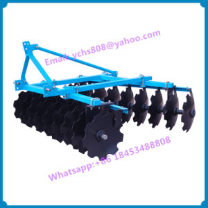 Jm Tractor Mounted Offset Disc Harrow Farm Implement pictures & photos