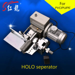 Holo separator Conveyor Belt Splitting Machine pictures & photos