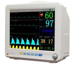 Medical Equipment Multi-Parameter Monitor (Q500) -1 pictures & photos