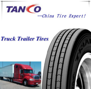 Radial Trailer Tire 295/75r22.5 14/16pr pictures & photos