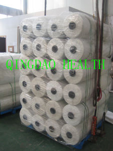 1.3m X 3000m Green Bale Net pictures & photos