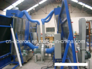 Vertical Glass Washing Machine pictures & photos