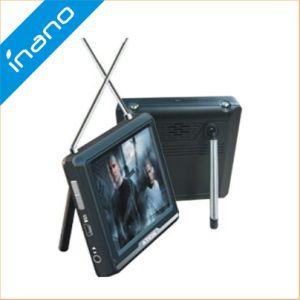 """3.5"""" Portable TV (TVB0301)"""