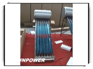 High Pressure Solar Water Heater (SPP-470-58/1800) pictures & photos
