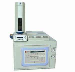 Gas Chromatograph (SP-3420A)