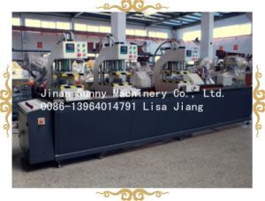 PVC/UPVC Windows and Doors Making Machine pictures & photos