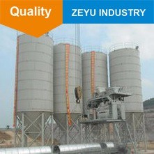 Low Price Grain Silo for Sale/Cement Silo/Grain Bin Sheets Supplier pictures & photos