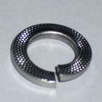 Knurling Washer pictures & photos