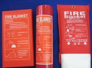 Fiberglass Blanket