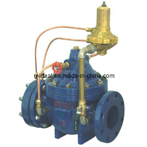 Automatic Flow Control Valve - Flow Constant Valve -Flow Controls Automation Valves pictures & photos