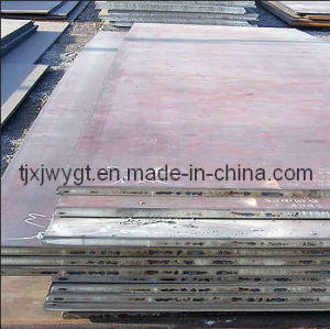 Alloy Structure Steel Plate   (15CrMo)