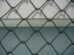 Semi Automatic Chain Link Fence pictures & photos