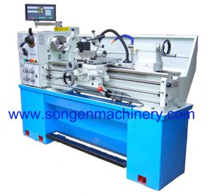 S. O. B. 330mm/360mm, D. B. C. 750mm/1000mmm Precision Horizontal Lathes pictures & photos
