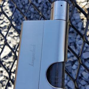 Adjustable Air Flow 80W 7ml Kanger Dripbox 2 E Vape pictures & photos
