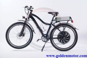 36V 750W 26′′ E-Bicycle for Man (LEB-300) pictures & photos