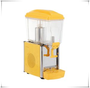 Commercial Cold Orange Juice Dispenser pictures & photos