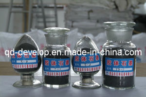 High Carbon Colloidal Graphite (S-0, S-1, S-2)