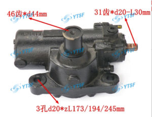 High Quality Dfac Truck Engine Motor Parts pictures & photos