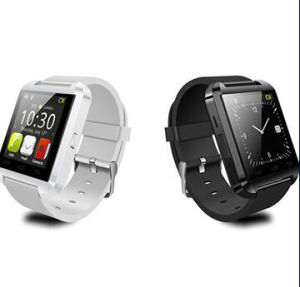 U8 Smart Watch with High Quality Speakerphone, Readable in Daylight. pictures & photos