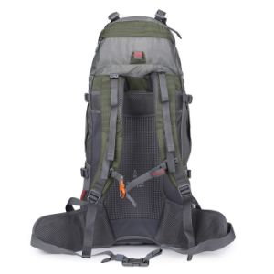 Best Fitting Large Capacity Nylon Outdoor Mountain Travel Sports Hiking Backpacks pictures & photos