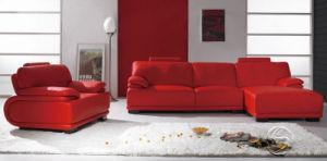 Leather Sofa/Corner Sofa C058