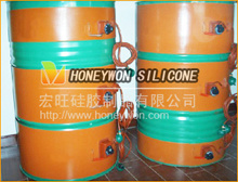 Hsk Silicone Side Drum Heater Hsk Oil Drum Heaters