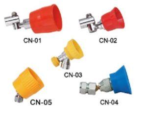 High Pressure Power Spray Nozzle (CN-01, CN-02, CN-03, CN-04, CN-05) pictures & photos