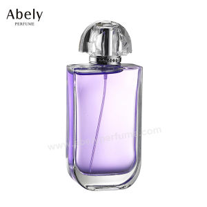 China Factory Price Glass Perfume Bottle with Spray and Atomizer pictures & photos