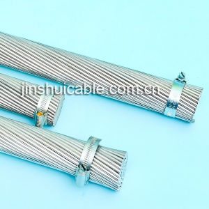 All Aluminum Conductor (AAC) & Aluminum Conductor Steel Reinforced (ACSR) pictures & photos