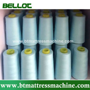 100% High Tenacity Polyester Mattress Quilting Thread Material pictures & photos
