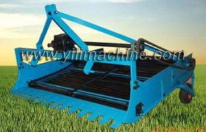 High Quality Tractor Mounted Large Potato Harvester Model 4u-2 (1.6/1.3M) pictures & photos