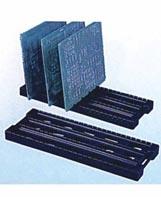 Stripe Shape PCB Storage Shelf, ESD Storage Rack pictures & photos