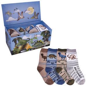 Rigid Sock Box