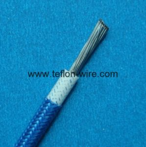 Silicone Rubber Insulation Power Supplied Wire (IEC & CCC Series)