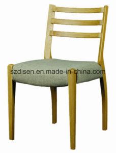 Modern and Fashion Wooden Dining Chair (DS-C519)