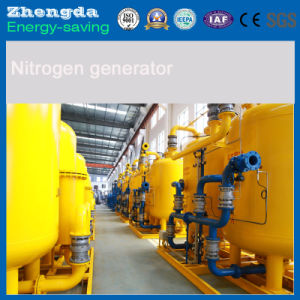 Hangzhou High Purity Psa Nitrogen Generation Plant for Sale pictures & photos