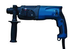 High Quality 24mm 780W Electrical Hammer Drill (2-2470F)