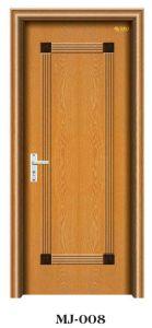 Wooden Door (JYD-M08)