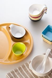 Melamine Sauce Dish/Colorful Series Tableware pictures & photos